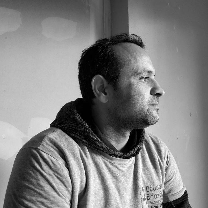 Οδυσσέας Βλαχάκης, Έμπειροι Τεχνίτες Ξηράς Δόμησης Ηράκλειο Κρήτης